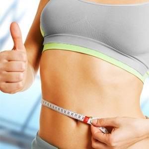 Быстрая потеря веса - это возможно?
