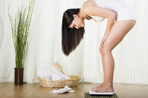 Соотношение веса и роста для мужчин и женщин