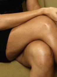 Чтобы кожа стала упругой