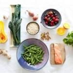Семь продуктов ускоряющих сжигание жира