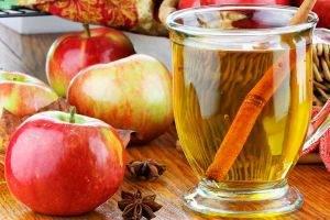 Вся польза от яблочного уксуса