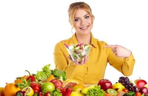 как интенсивно похудеть за месяц