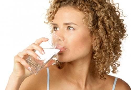 Как пить воду чтобы похудеть отзывы
