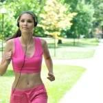 Какие мышцы задействуются при беге
