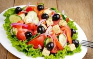 Совмещение продуктов питания для похудения