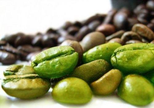 Помогает ли зеленое кофе похудеть