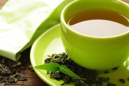 Можно ли похудеть на зелёном чае