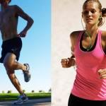 Похудеть от бега