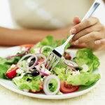 Здоровые продукты но запрещенные во время диеты