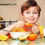 Здоровое питание: идеальное меню для детей на каждый день