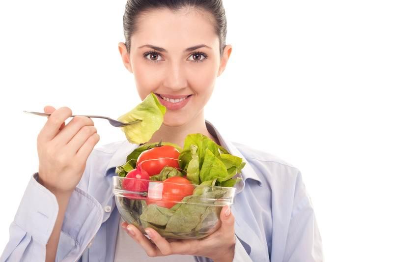 10 советов здорового питания или как вернуть свою молодость