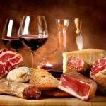 Вредно ли копченое мясо и сыры