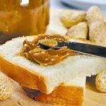 Секрет популярности арахисовой пасты