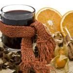 Диета против простудных заболеваний
