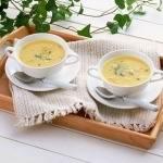 Суповая диета - до и после праздника