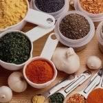 Специи для здорового питания