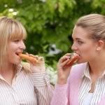Вред или польза правильного питания