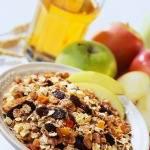 Мед и орехи как натуральные антидепрессанты