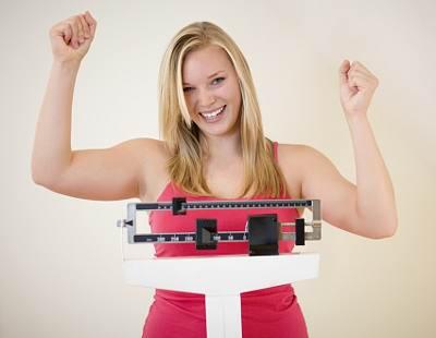 Как избавиться от лишнего веса и эффекта «йо-йо»