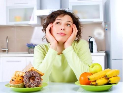 Легкие продукты от голода