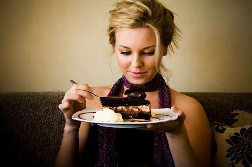 Ешьте и худейте
