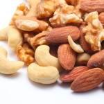 Употребление орехов снижает смертность