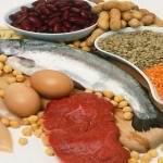 Правильные продукты для здоровья мужчин