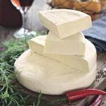 Здоровое питание: о пользе молодого сыра