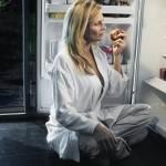 Синдром ночной еды - причины и методы лечения
