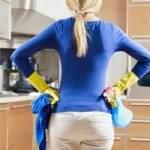 Домашние дела с пользой для фигуры или фитнес на кухне