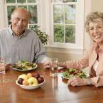 Нормализация веса или похудение для пожилых