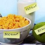 Почему подсчет калорий не помогает