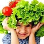 Универсальная диета для детей