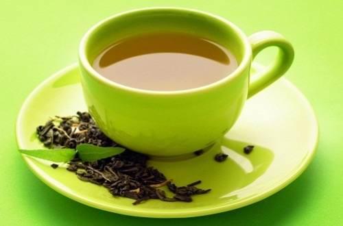 Что такое зеленый чай для похудения