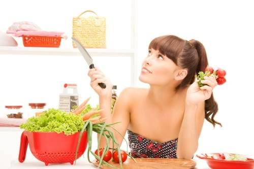 Как похудеть на французской диете