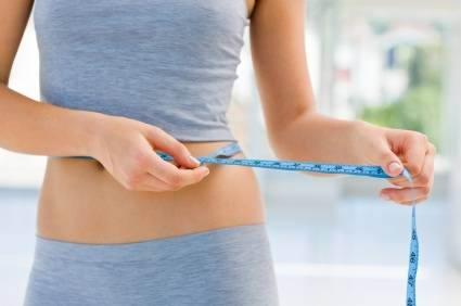 Как похудеть за день на 1 кг