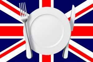 Английская диета без голода