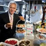 В России откроется первый в мире ресторан по Дюкану