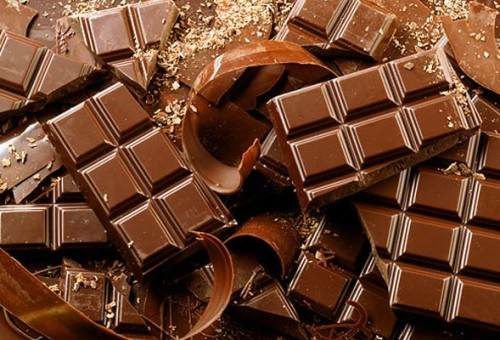 Выводы британских ученых: «Кушаем шоколад и худеем!»