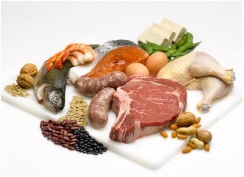 Белковая диета полезна – подтверждено учеными