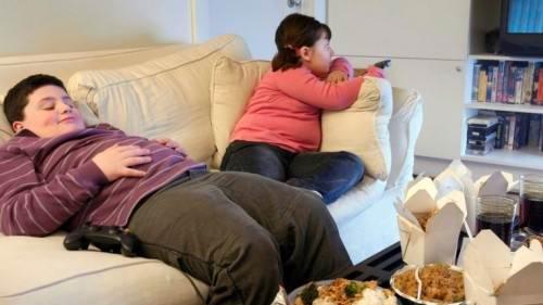 Ученые из США утверждают, что жирная еда не приводит к ожирению