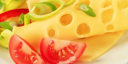 Колбасно – сырная диета
