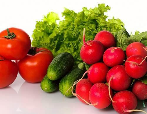 Как избавиться от нитратов в овощах