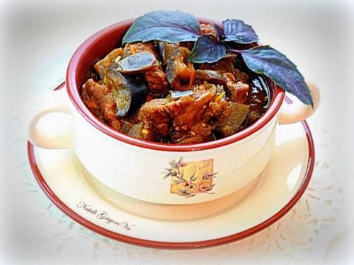 Рецепт приготовления дамламы в мультиварке