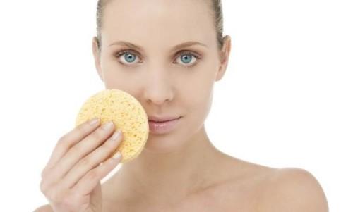 Рисовая мука в домашней косметологии