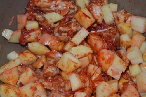 Рецепт приготовления борща в мультиварке