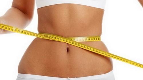 Как похудеть к весне на 10 кг