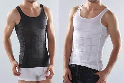 Корректирующее белье для мужчин