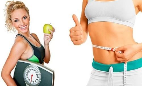 Похудеть к весне - реально, нужна всего лишь хорошая мотивация