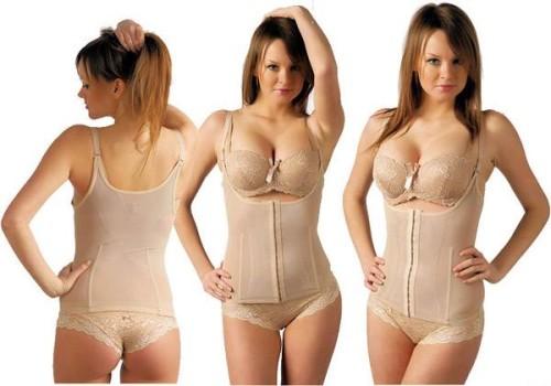 Как выбрать корректирующее белье